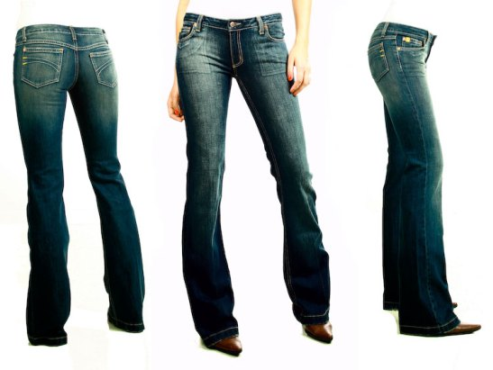 Second Jeans Rhianna Jean